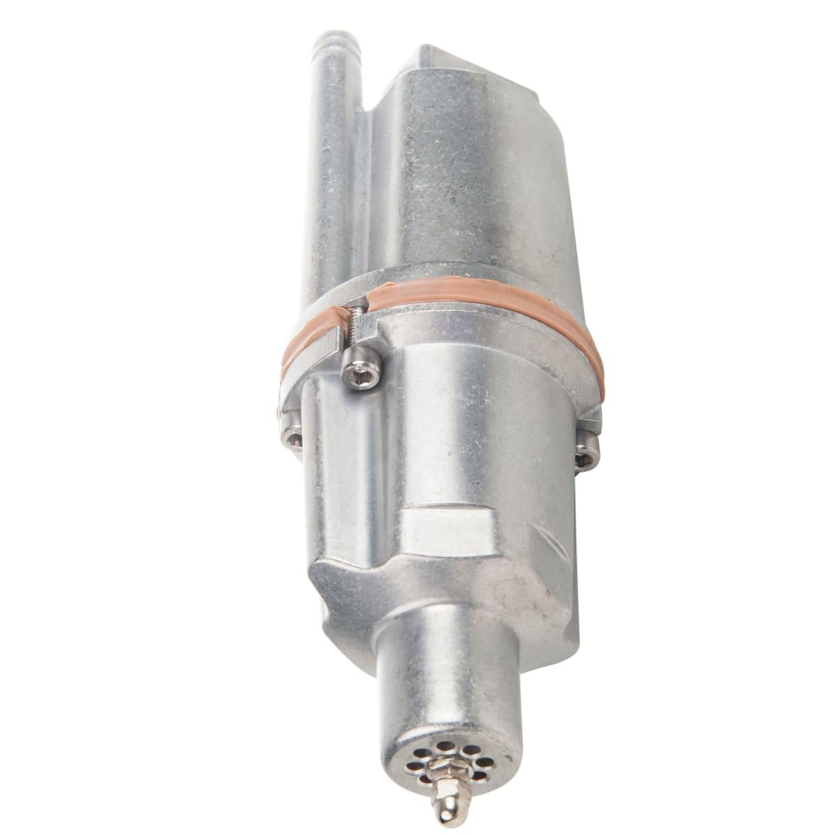 Насос садовый вибрационный Belamos BV012, кабель 25 м, 1000 л/час