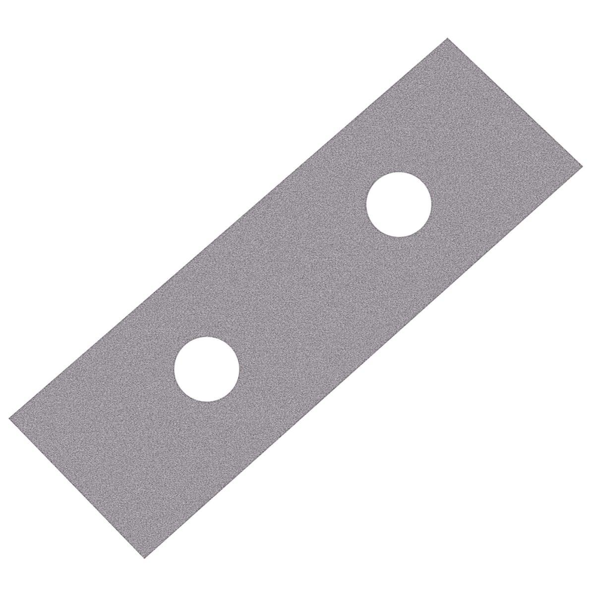 Пластина бытовая 50х14х1.5 мм, сталь