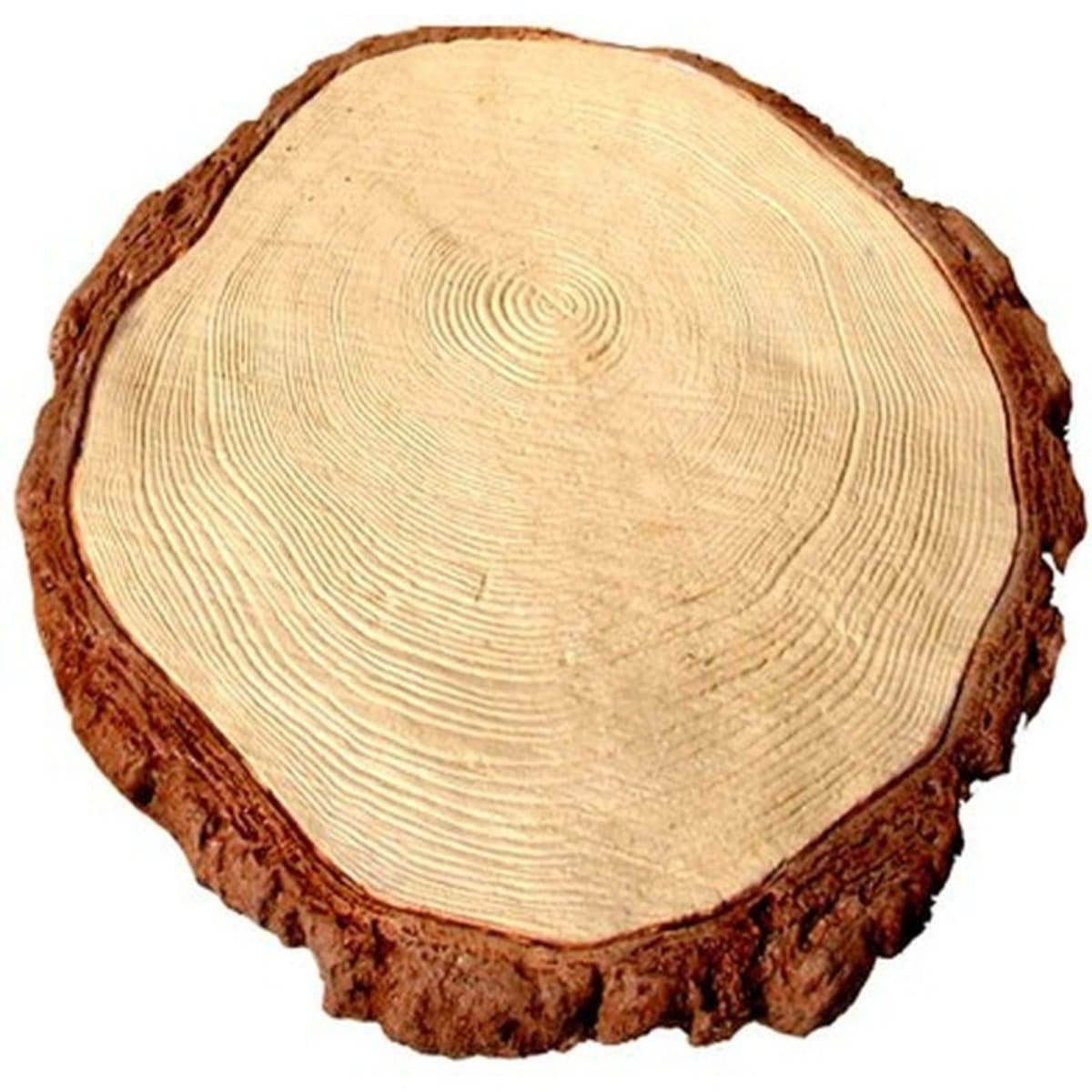 Спил дерева из бетона купить бетон цена одинцово