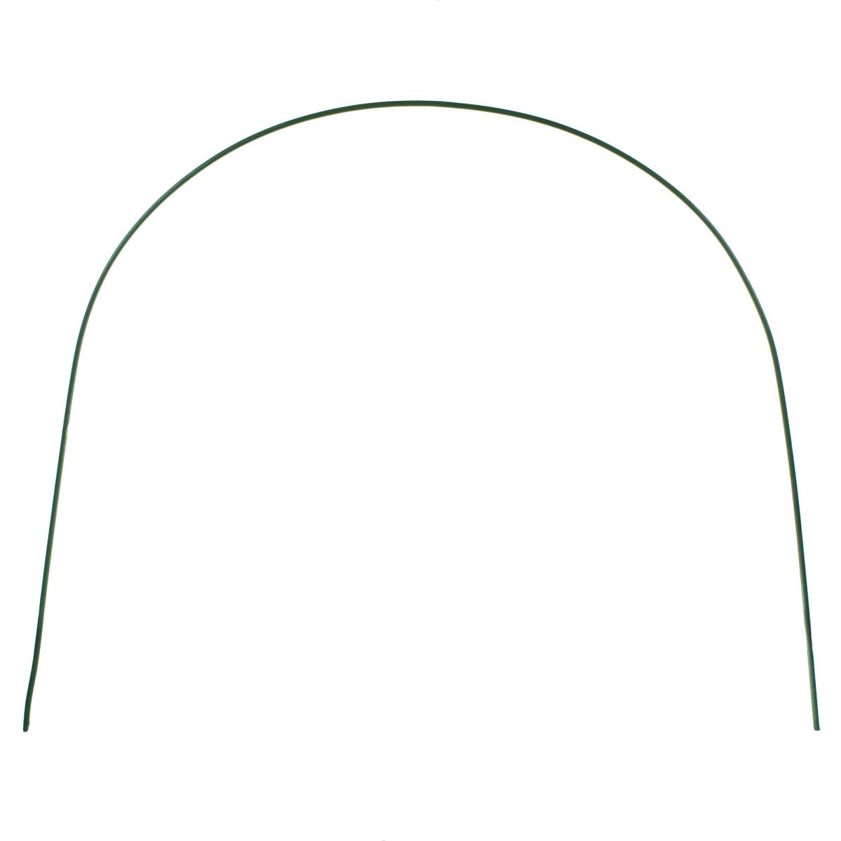 Дуга для парника 2 м металлическая в кембрике
