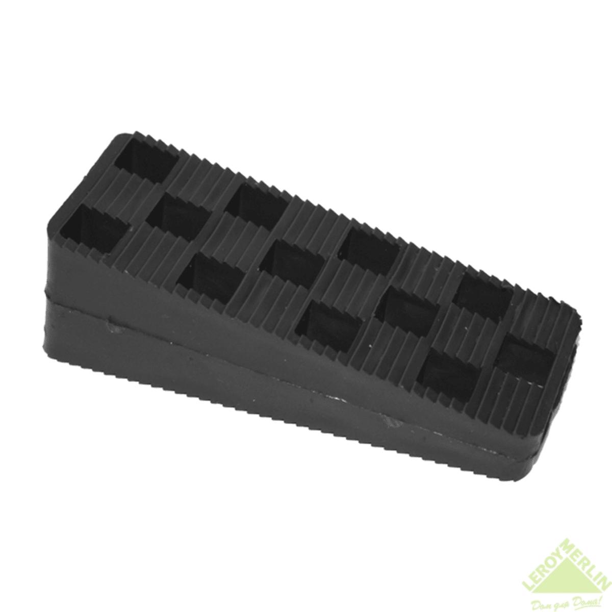 Клин регулировочный 100х40х32 мм, пластик
