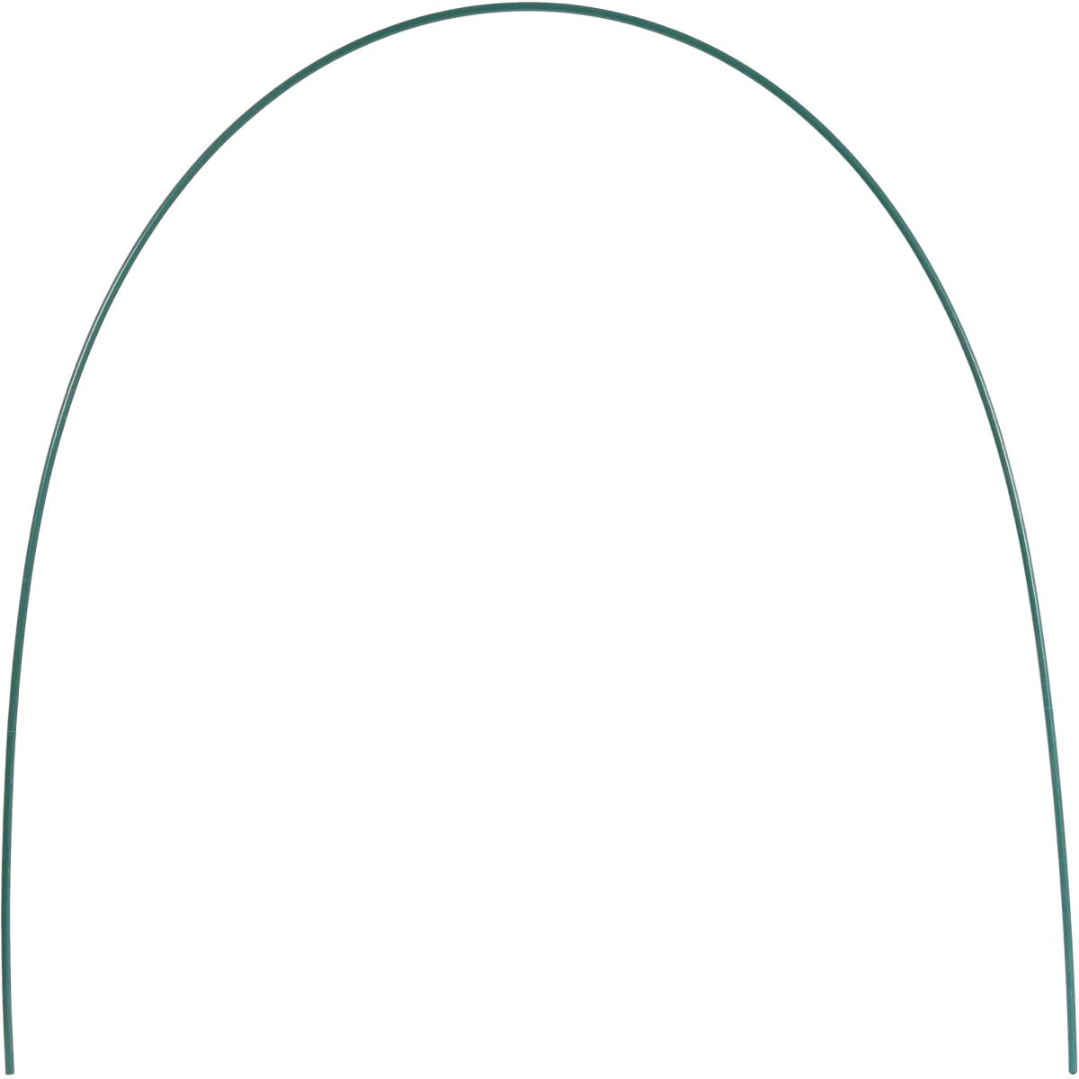 Дуга пластиковая для парника, диаметр 12 мм, длина 3 м