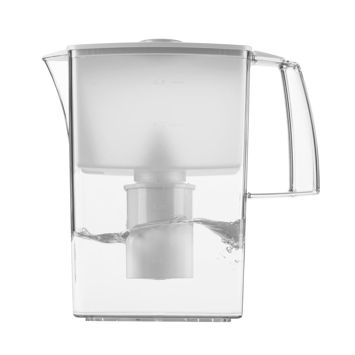 Фильтр-кувшин для очистки воды Компакт 2.7 л