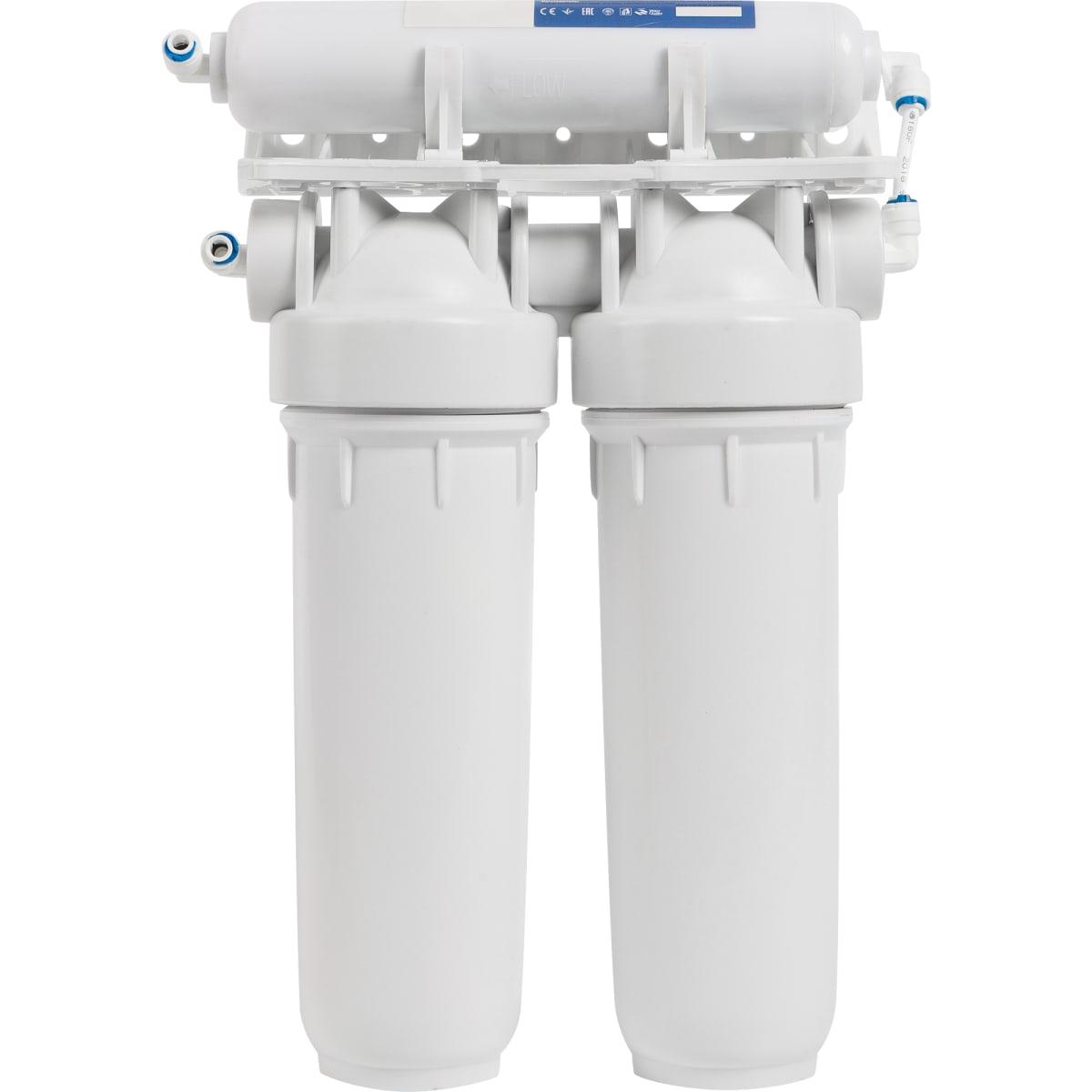 Система трёхступенчатая АкваКит PF-2-1 для нормальной воды
