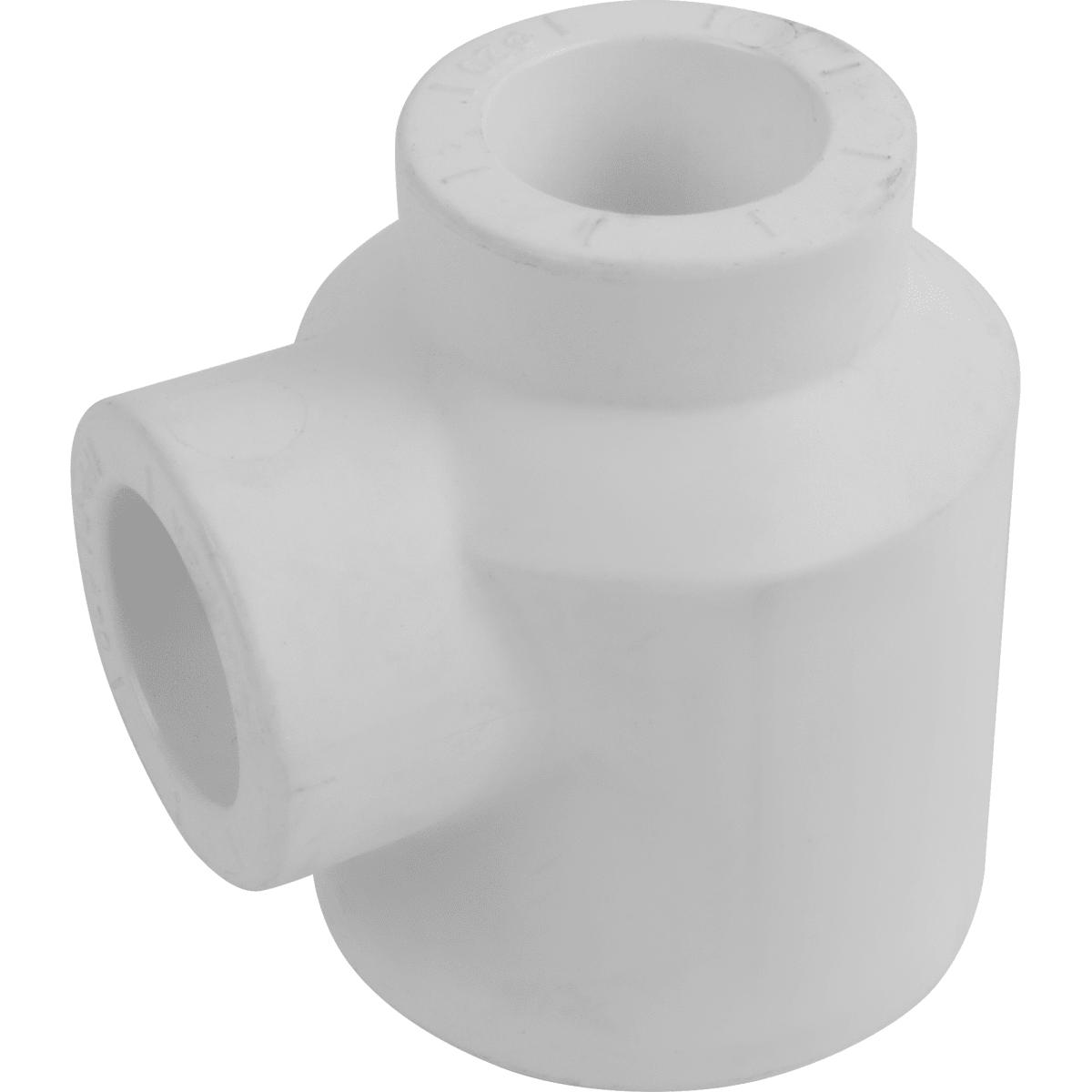 Тройник ⌀32 x 20 x 20 мм полипропилен