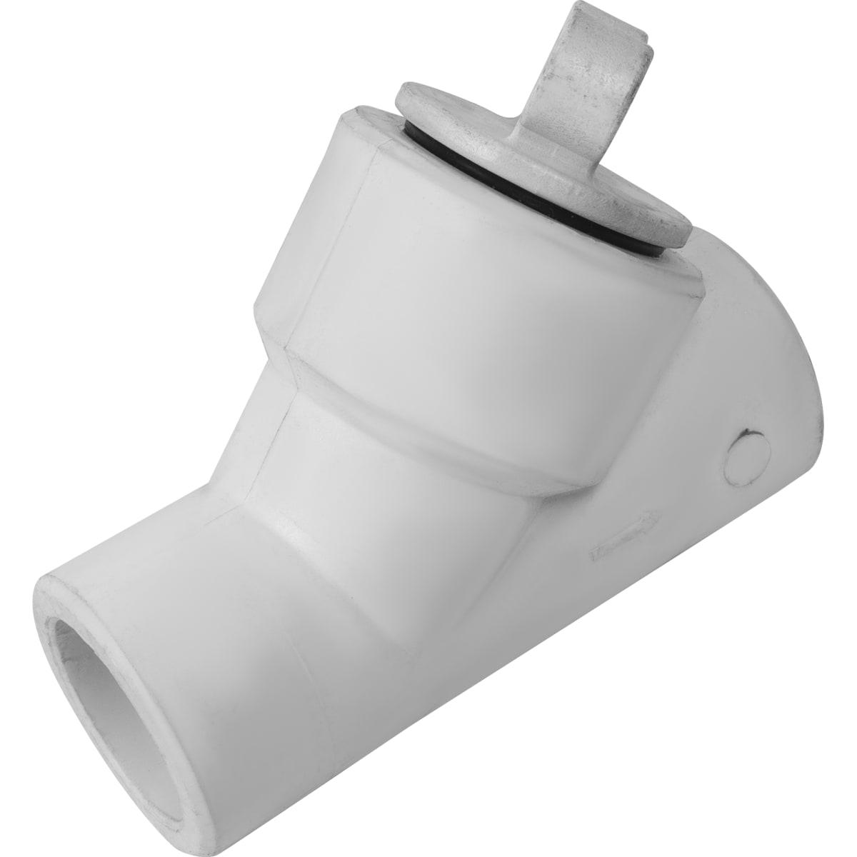 Фильтр сетчатый, 32 мм, полипропилен