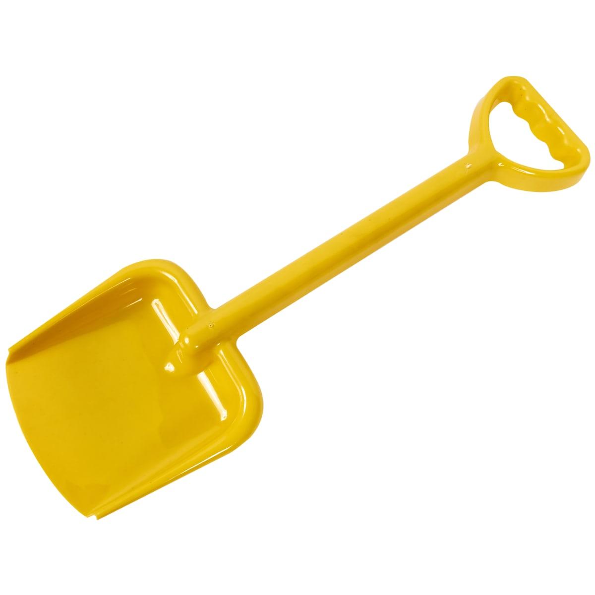 Лопатка малая 48 см полипропилен