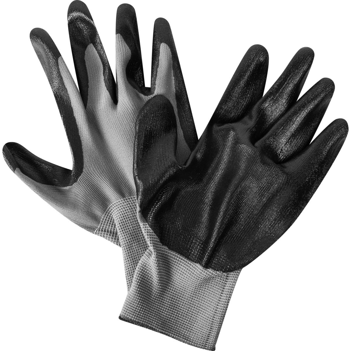 Перчатки обливные, размер 9