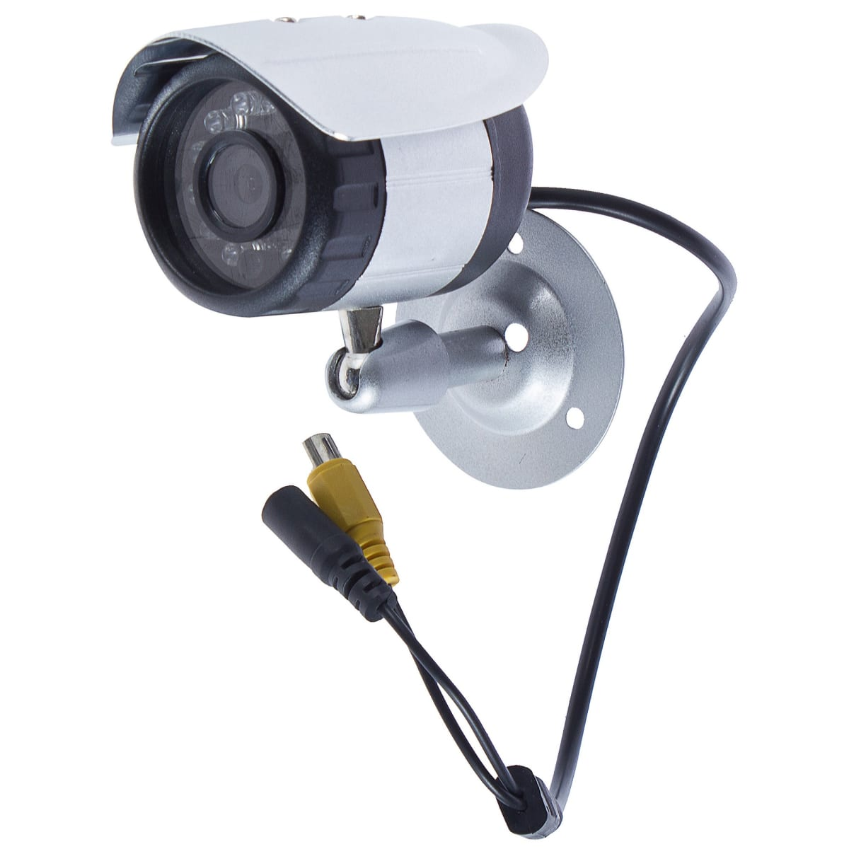 Камера видеонаблюдения внутренняя Evology LCA-483S