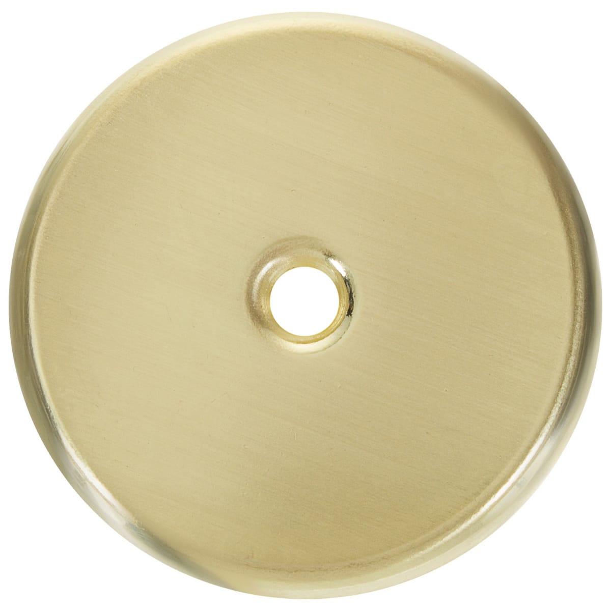 Накладка Palladium Е 004 25х250 мм цвет матовое золото