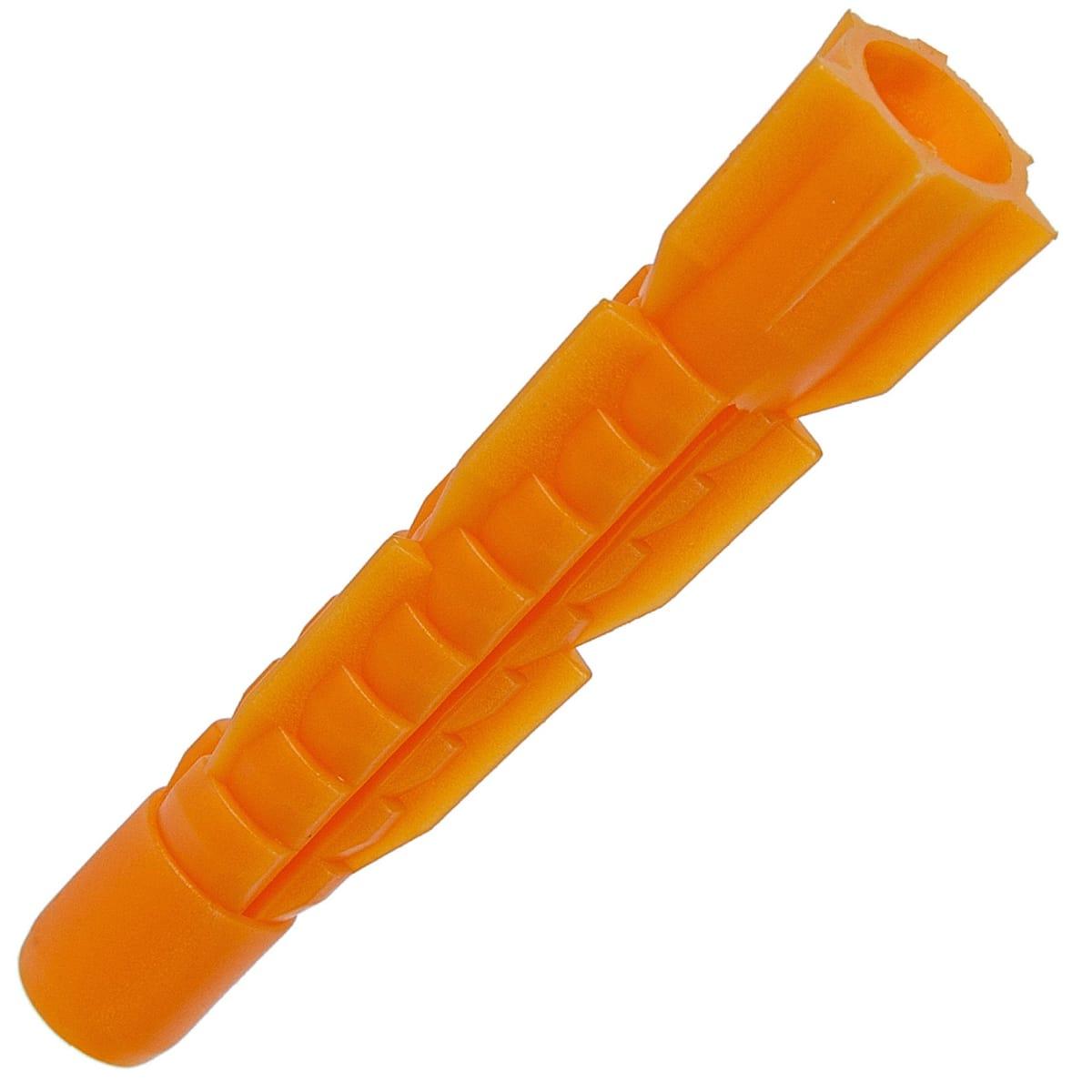 Дюбель универсальный 10х61 мм полипропилен 4 шт.
