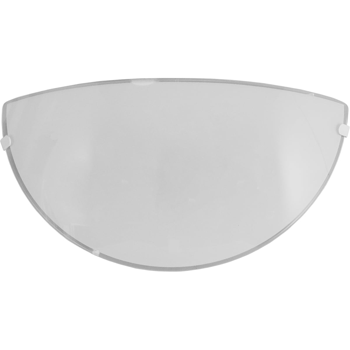 Бра Лайт Мини 1xE27x60 Вт, металл/стекло, цвет хром/белый