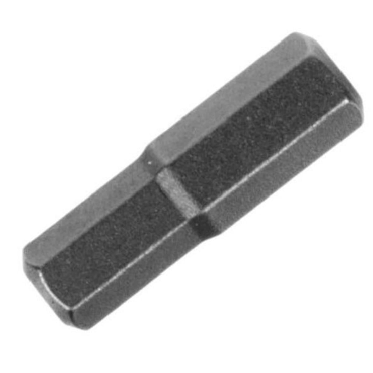 Биты Dexell, H7, 25 мм, 2 шт.