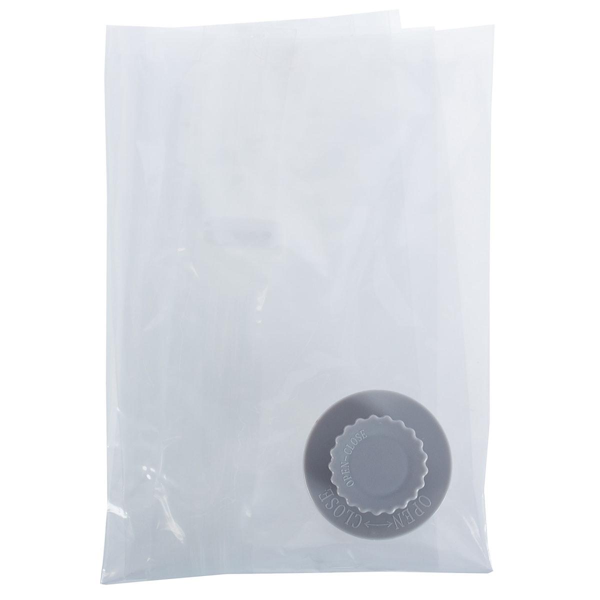 Вакуумный пакет Spaceo 45х60 см, 2 шт.