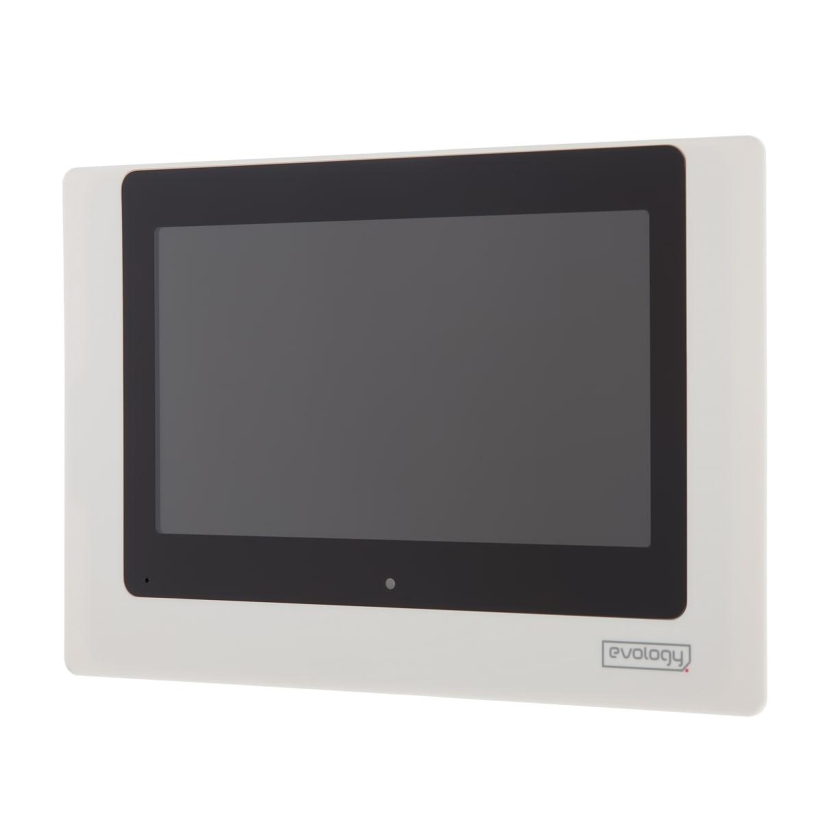 Видеодомофон Evology JS-V749R2, цветной монитор 7 дюймов