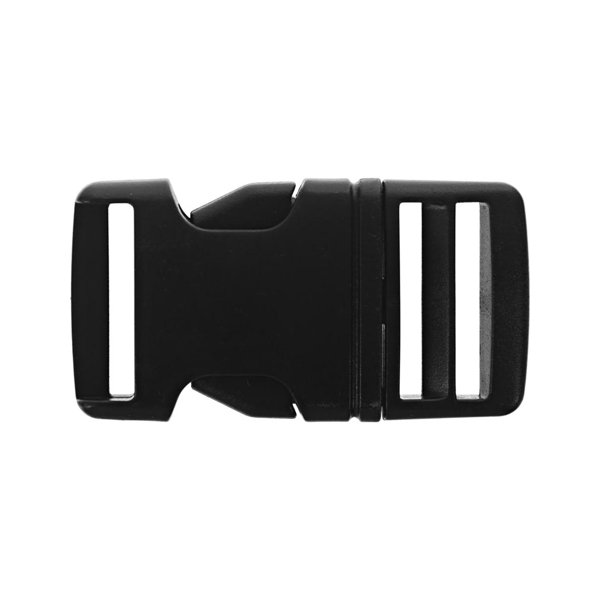 Пряжка быстрого открывания для ремня Standers 25 мм