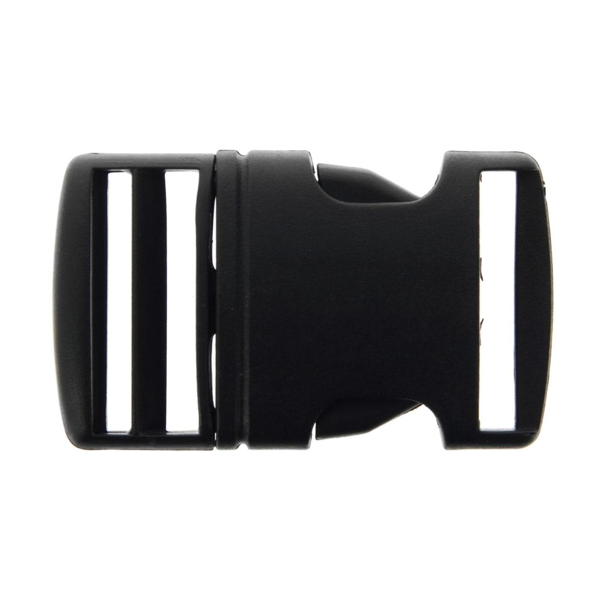 Пряжка быстрого открывания для ремня Standers 40 мм
