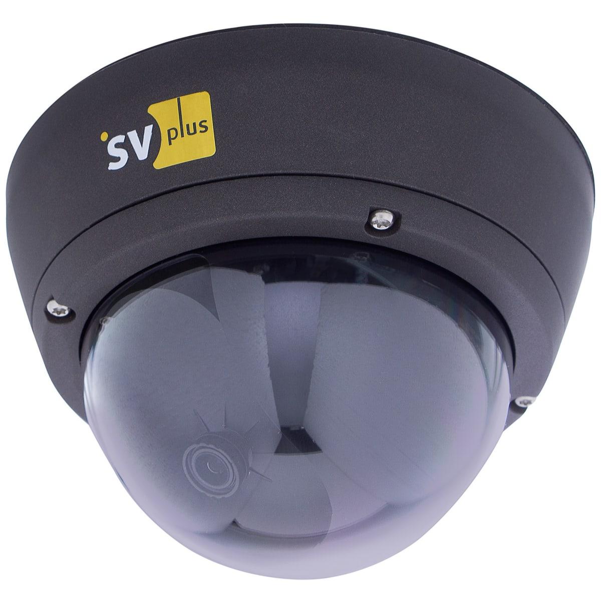 IP Камера антивандальная  SVIP-3032W с WiFi, Full HD
