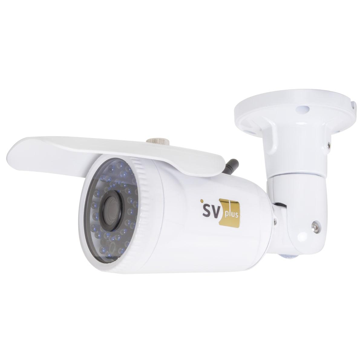 IP Камера уличная SVIP-430W с WiFi, HD
