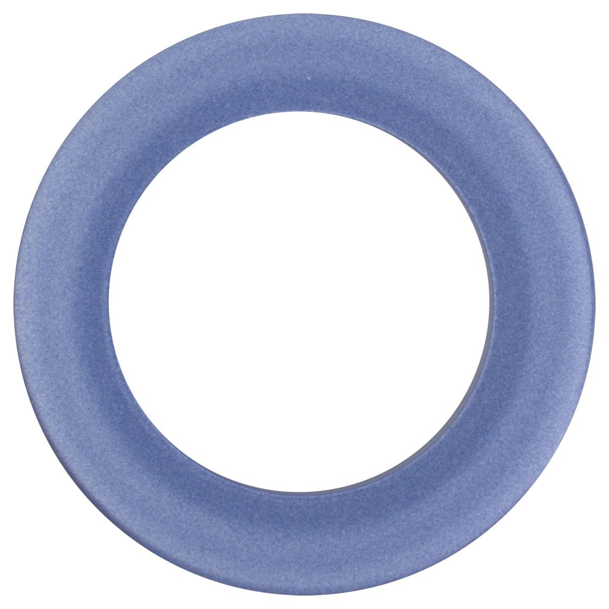 Люверс универсальный 350х550 мм цвет васильковый