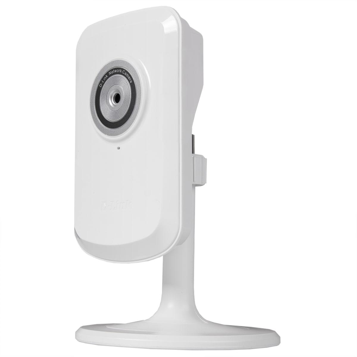 IP Камера внутренняя D-Link Стандарт DCS-930L