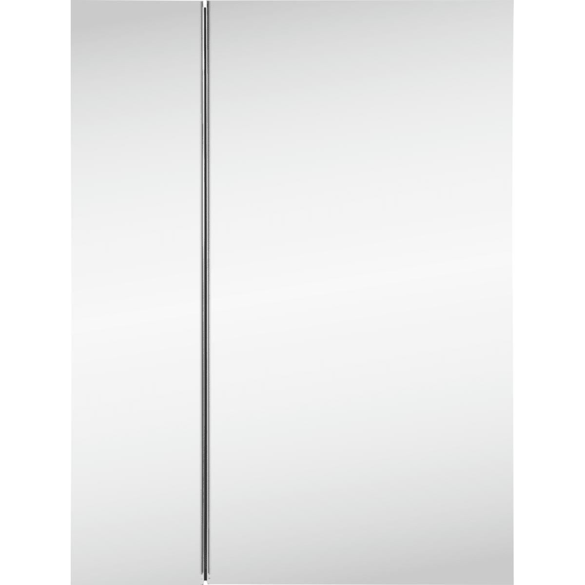 Шкаф зеркальный «Форте» 60 см