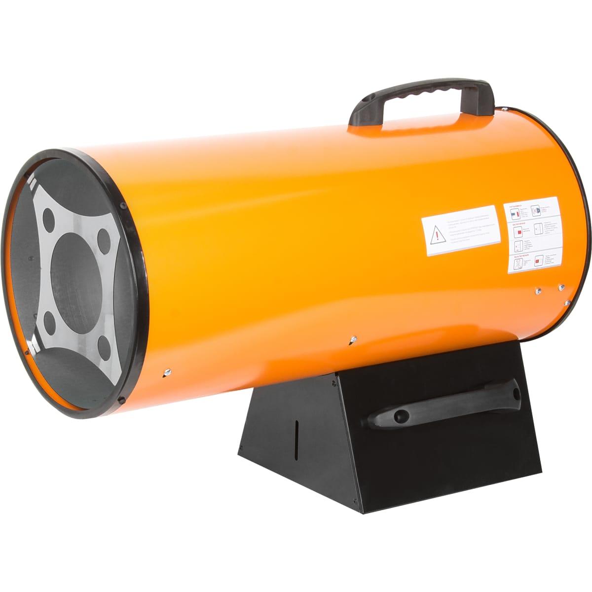 Калорифер газовый Профтепло КГ, 30 кВт