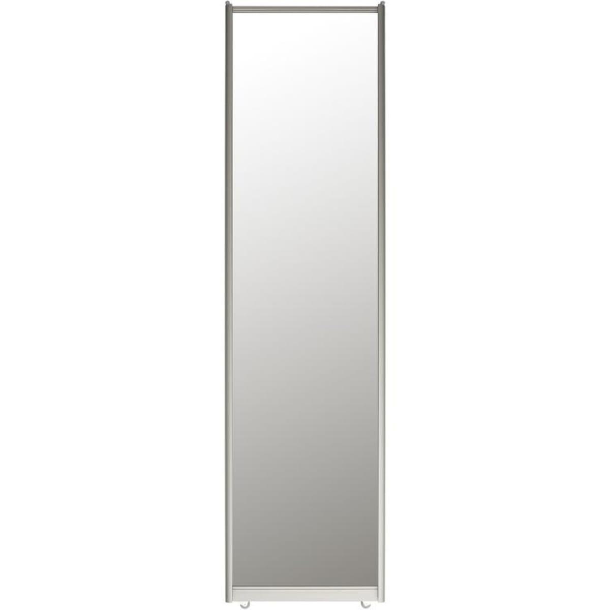 Дверь-купе Spaceo 2455х904 мм зеркало