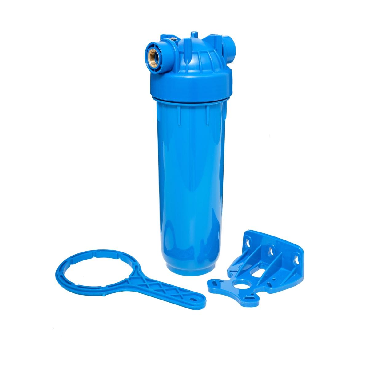 """Магистральный корпус 10SL для холодной воды, резьба 1/2"""""""