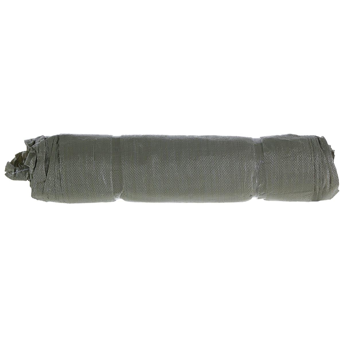 Мешки для мусора, ткань/пропилен, 950х550 мм, 50 шт.