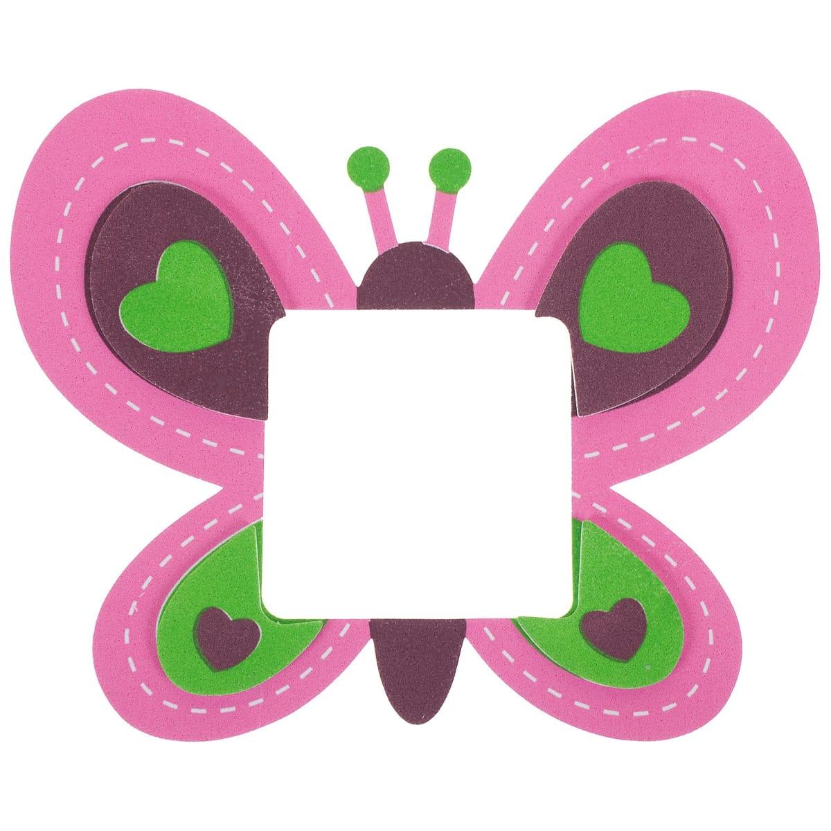 Наклейка для выключателя «Бабочка»