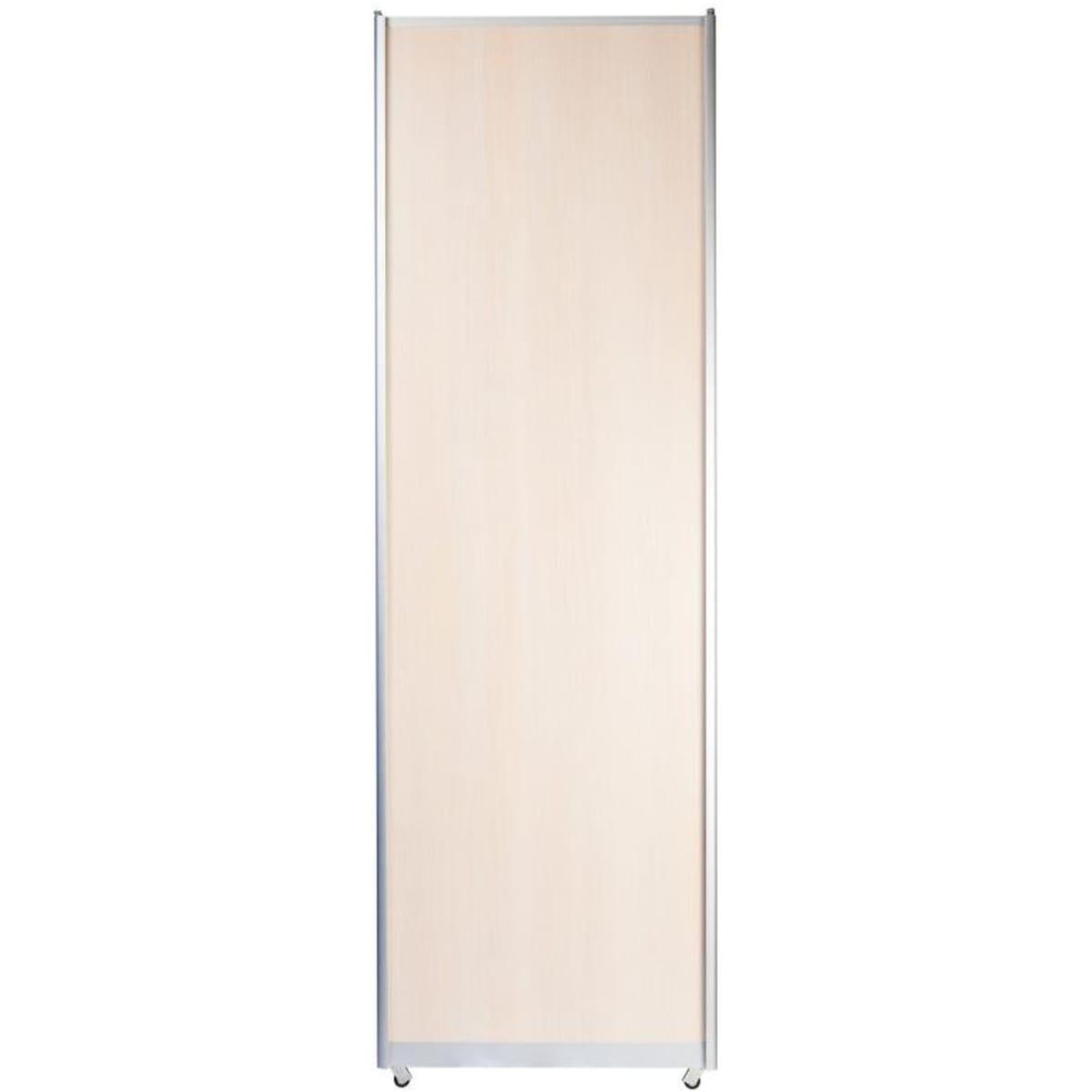 Дверь-купе Spaceo 2255x604 мм, цвет дуб беленый