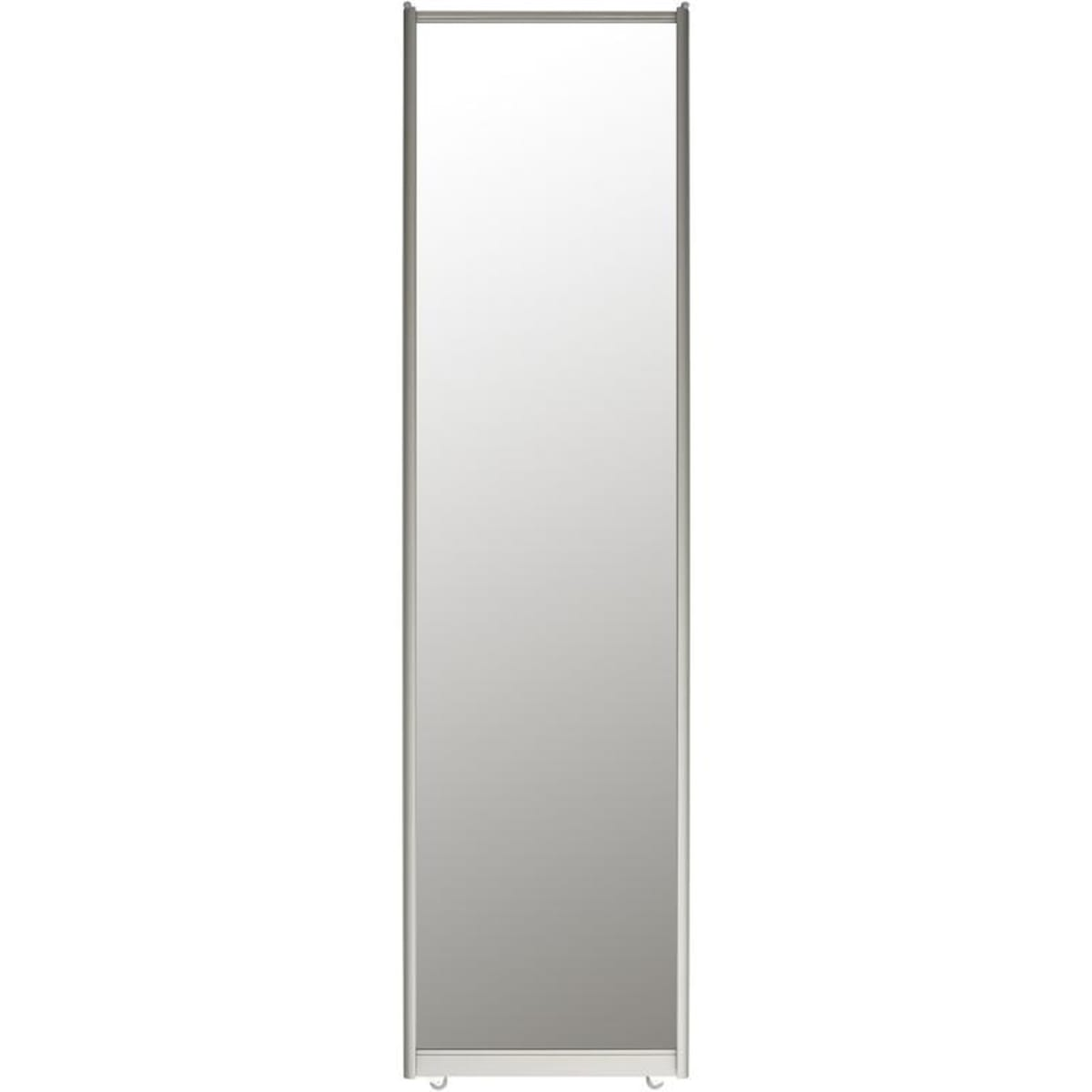 Дверь-купе Spaceo 2255x804 мм зеркало