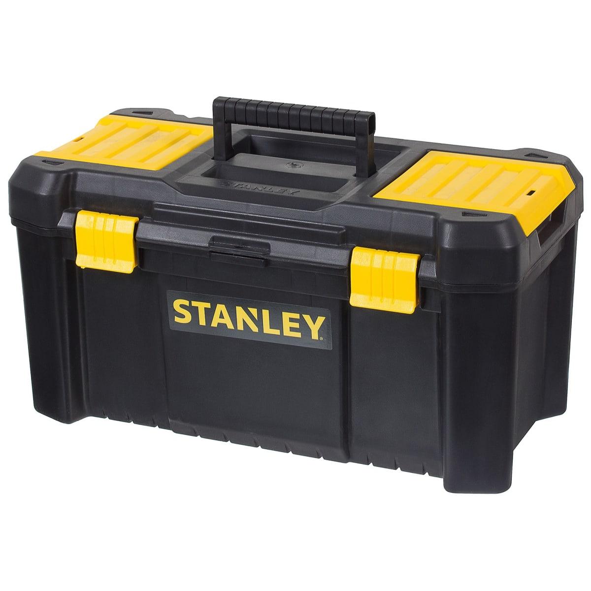 Ящик для инструментов Stanley пластиковый 48х25х24 см