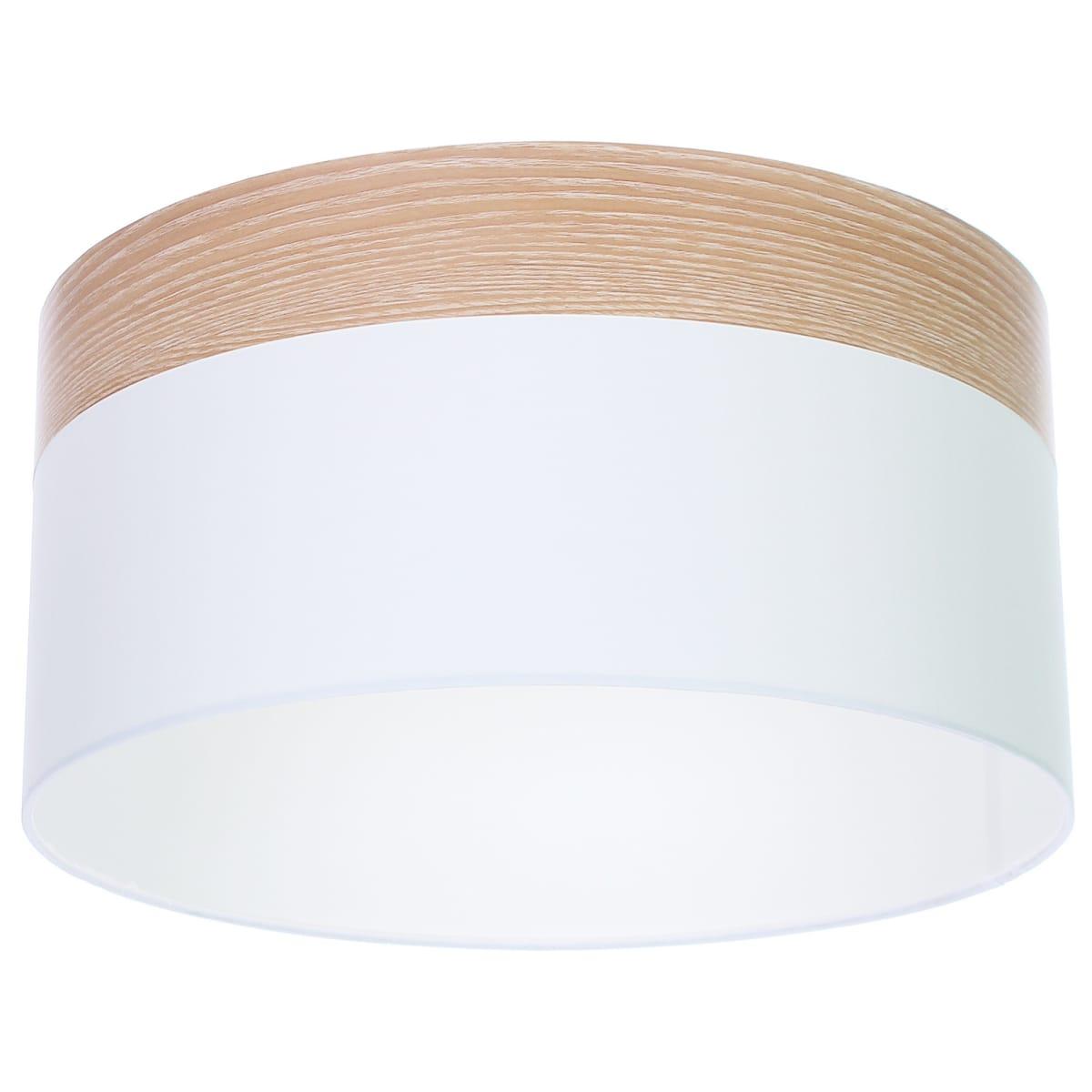 Светильник потолочный 15221D 3xE27х40 Вт, цвет бежевый