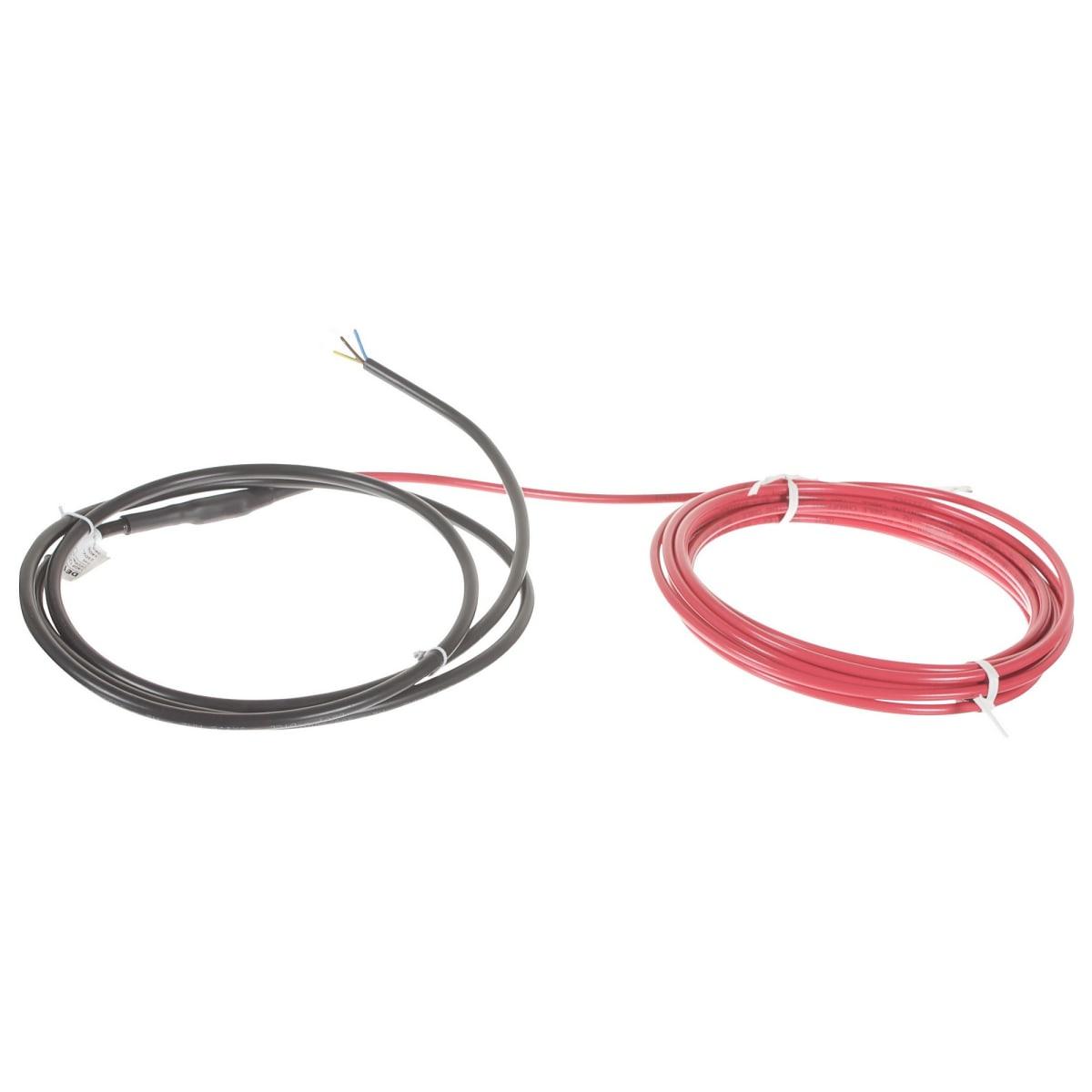 Нагревательный кабель для тёплого пола Devi 140 Вт 7.1 м