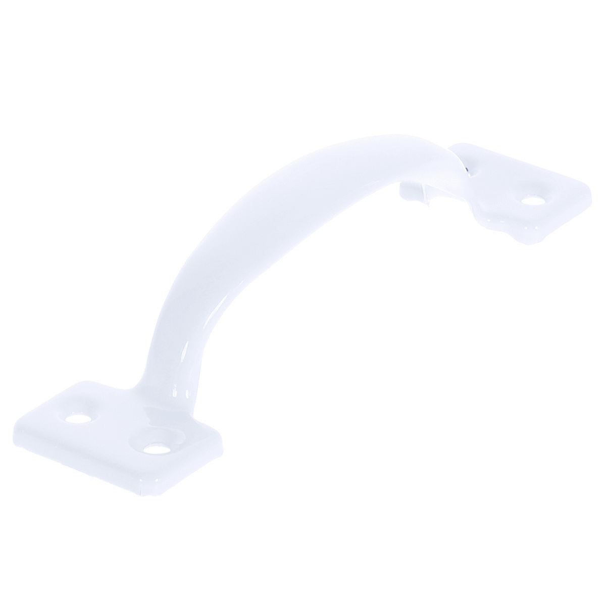 Ручка-скоба Металлист PC-70, цвет белый