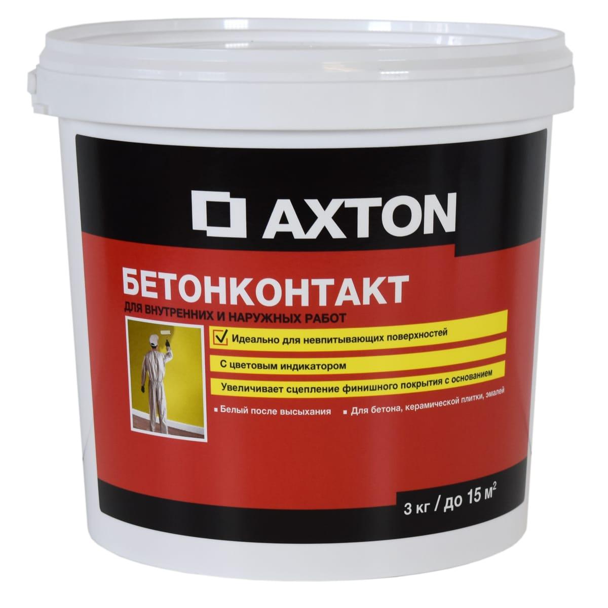 Купить бетон контакт в леруа мерлен протравка цементной штукатурки каким раствором
