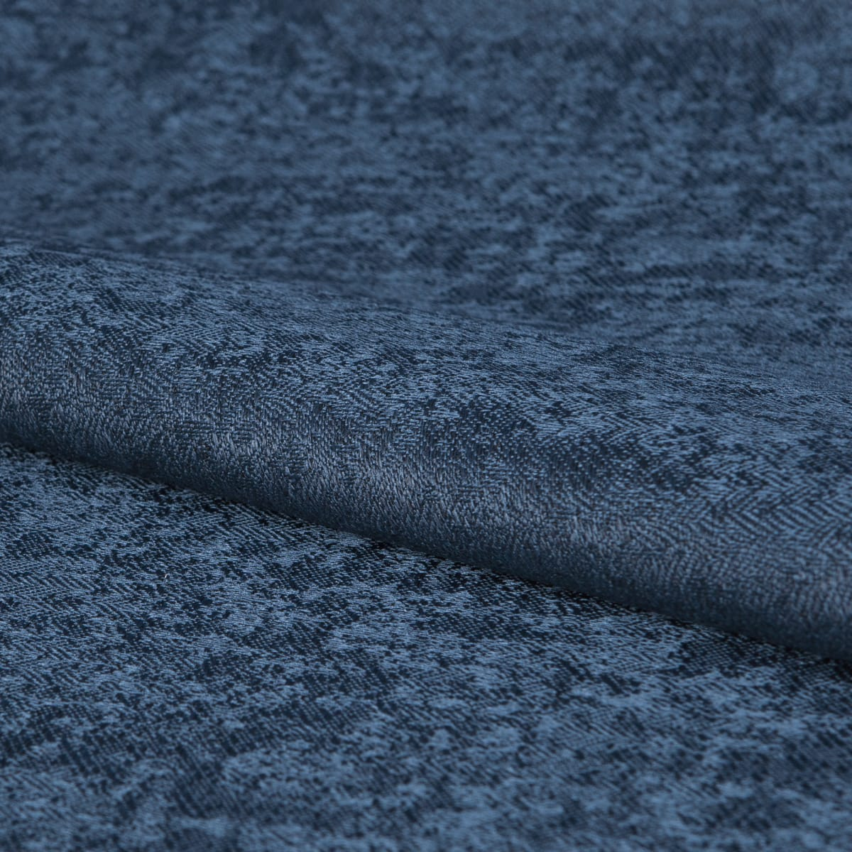 Ткань «Шебби» 280 см цвет синий