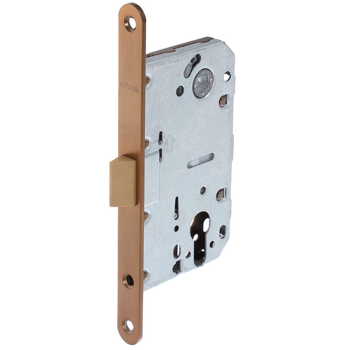 Защёлка под ключ EDS-50-85 M.CF, пластик
