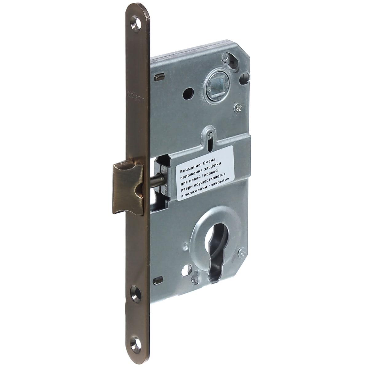 Защёлка под ключ EDS-50-85 KEY B.CF, металл