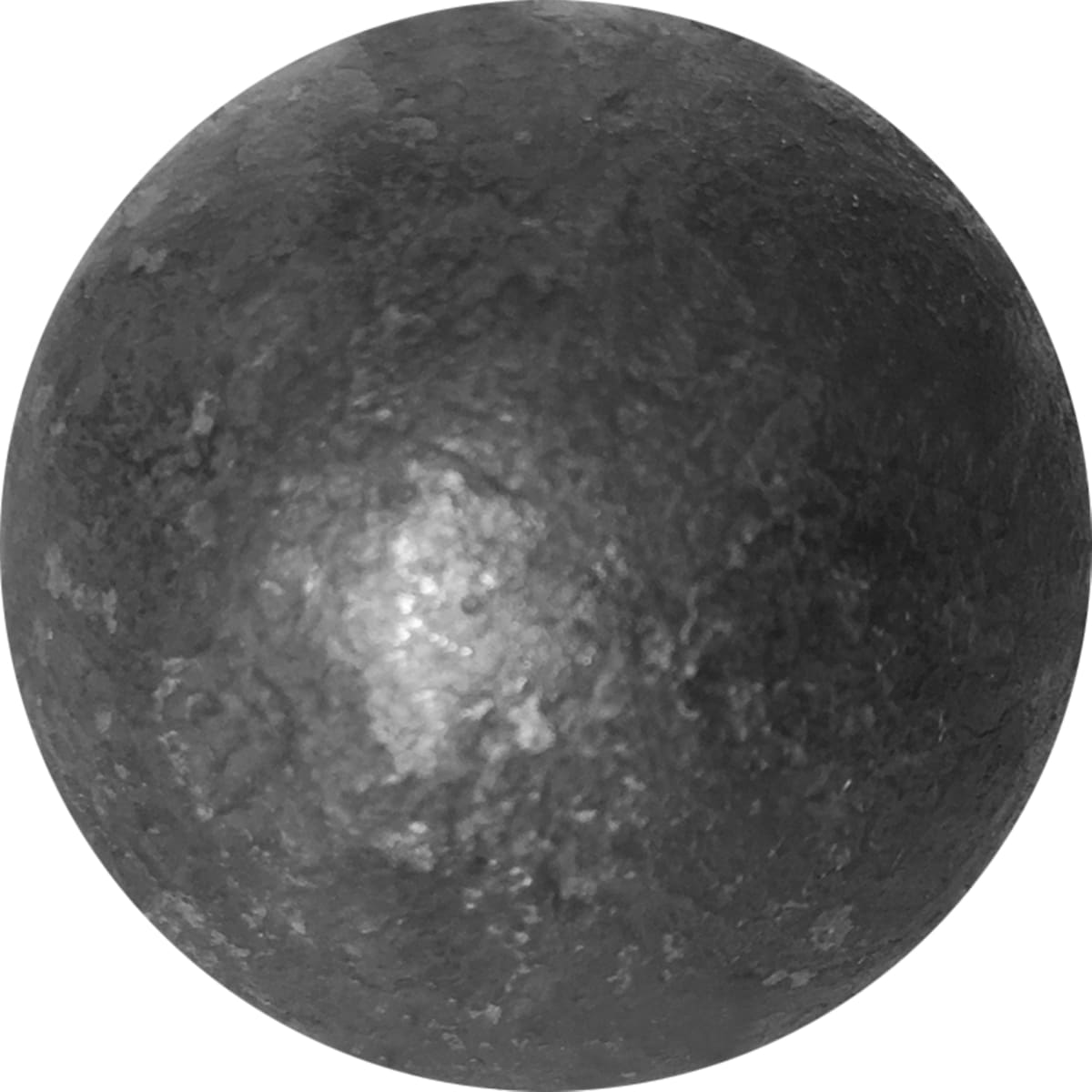 Элемент кованый Шар 25 мм