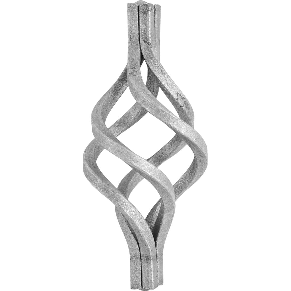 Элемент кованый Корзинка 6К 13 мм