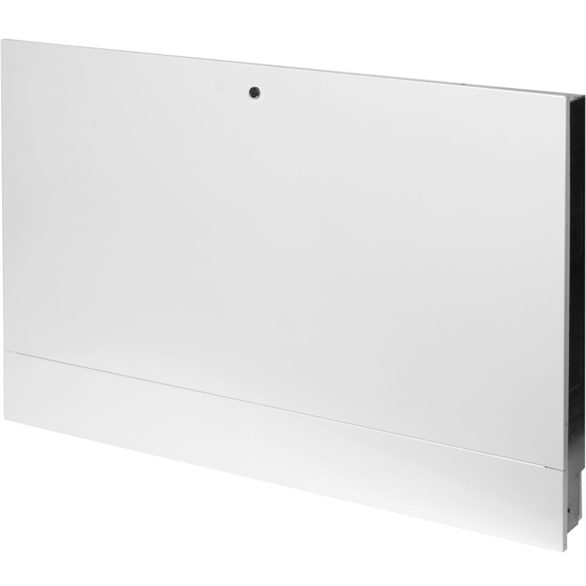 Шкаф коллекторный ШРВ-5 встраиваемый 1000х120-180х648-711 мм