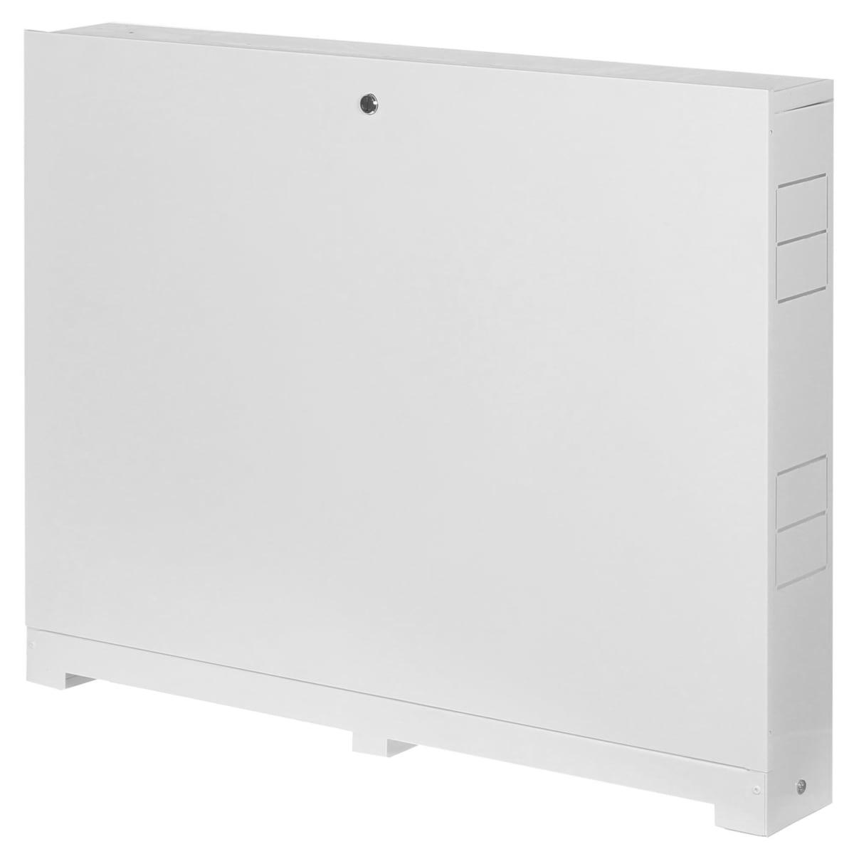 Шкаф коллекторный ШРН-4 наружный 848х118х652-715