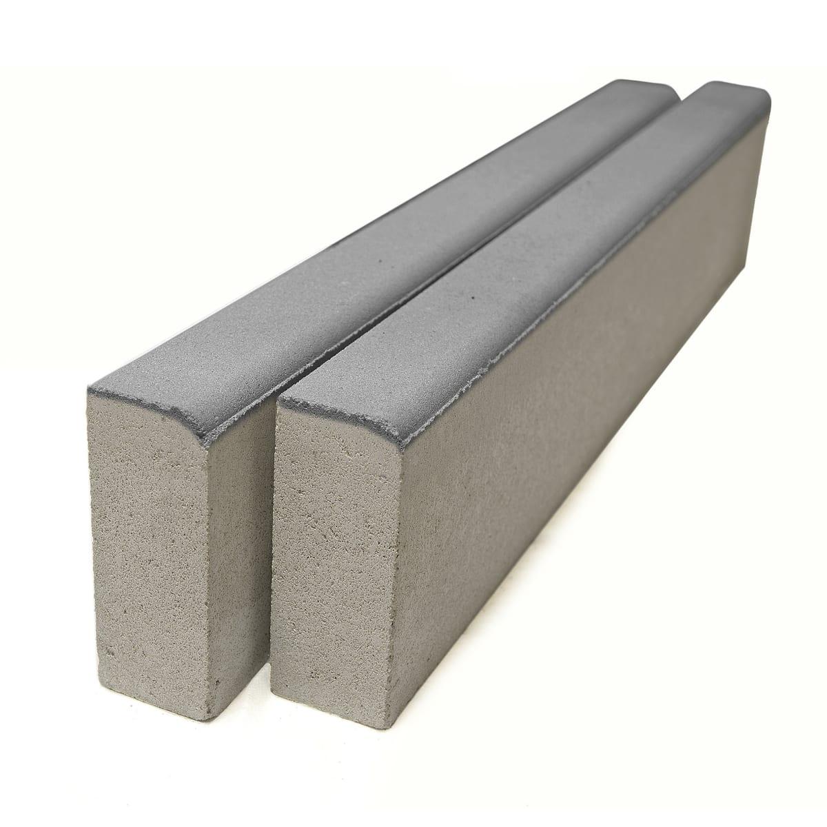 Купить бордюрный камень из бетона бетонные смеси марки