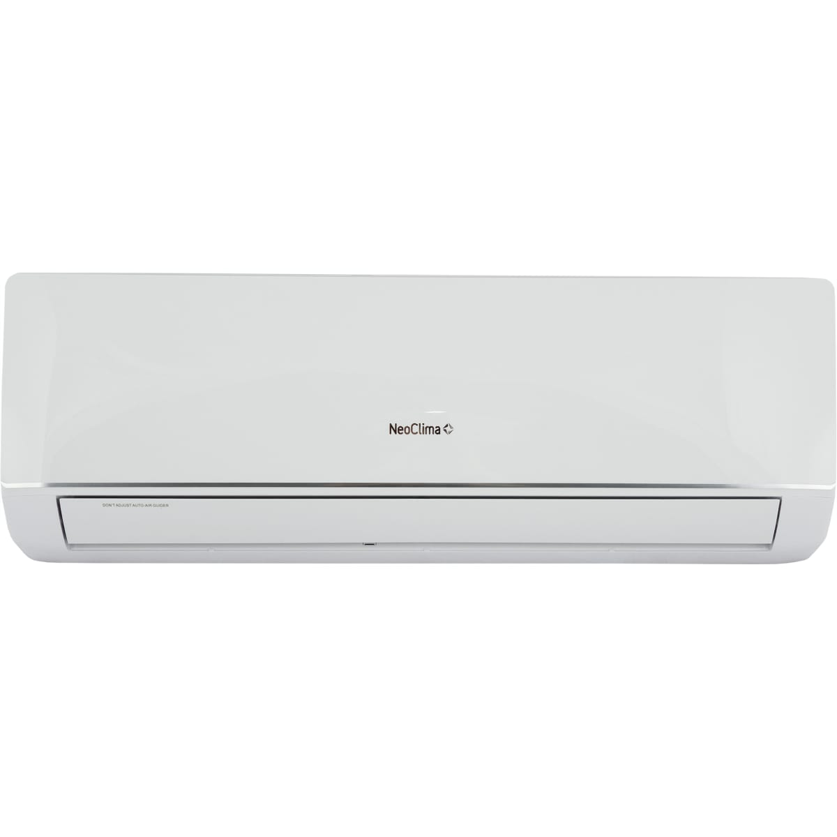 Сплит-система Neoclima NS/NU-HAX18R, охлаждение/обогрев