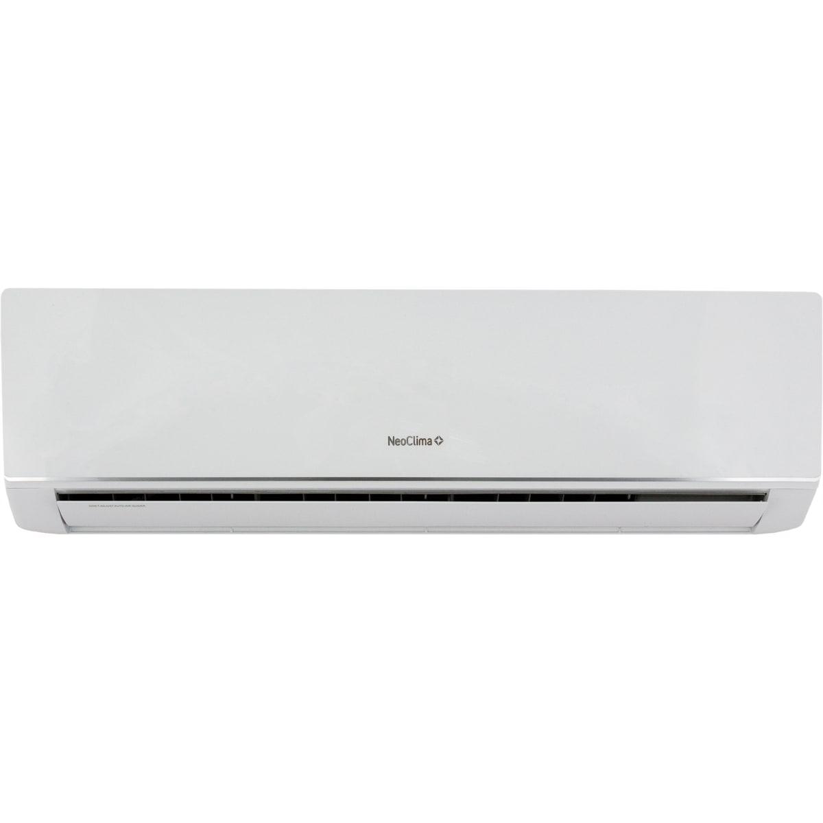 Сплит-система Neoclima NS/NU-HAX24R, охлаждение/обогрев
