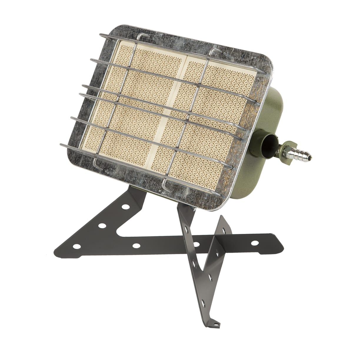 Обогреватель газовый инфракрасный ГИИ 2.9 кВт