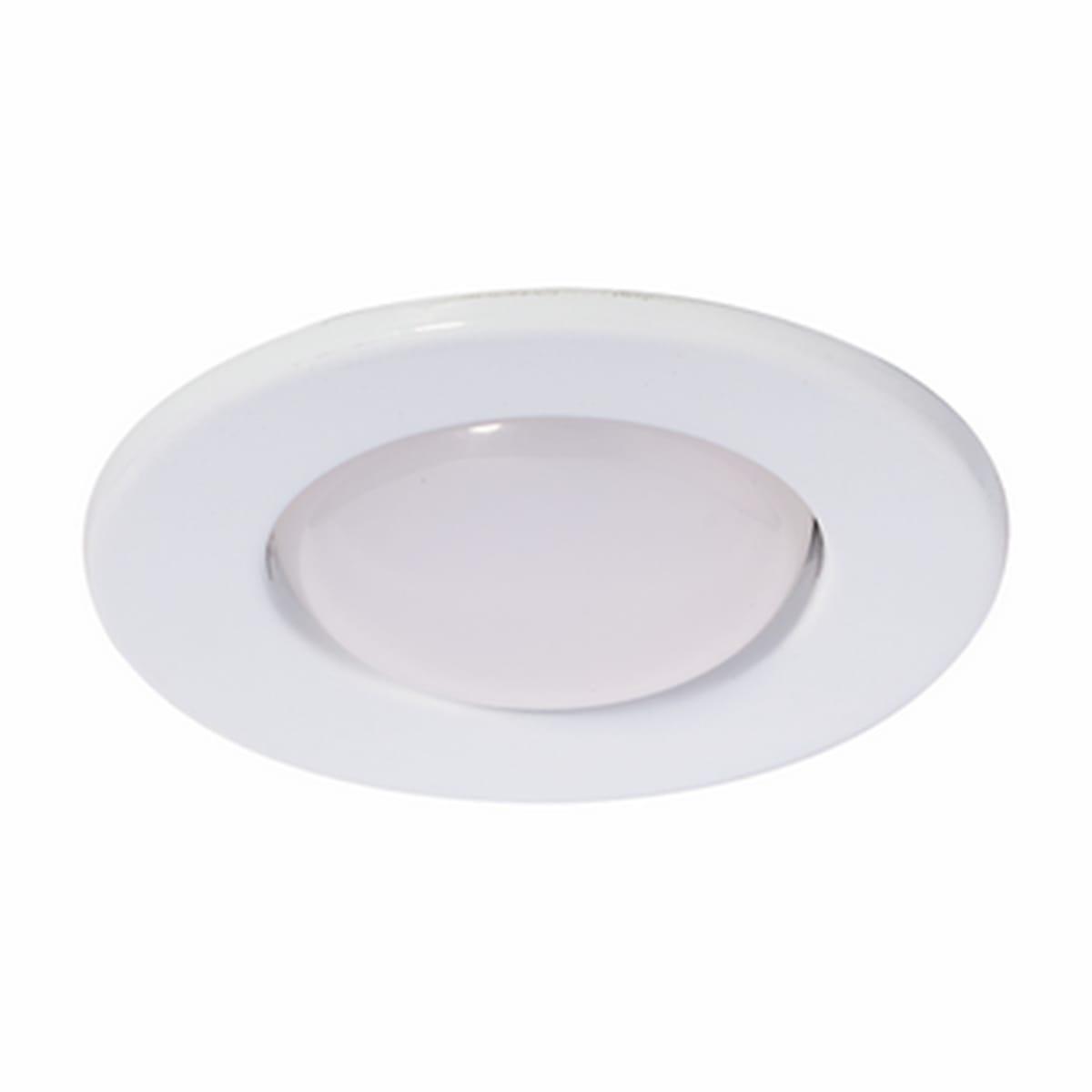 Светильник встраиваемый R39, E14x40 Вт, цвет белый